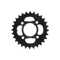 Tarcza mechanizmu korbowego fcm 361 28 z stal czarna do osłony -y1kn98020