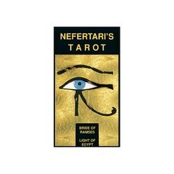 Nefertaris tarot