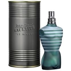 Jean paul gaultier le male perfumy męskie - woda toaletowa 200ml - 200ml