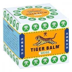 Tiger balm weiss balsam tygrysi biały