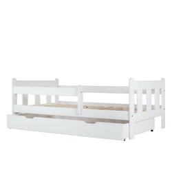 Łóżko dziecięce marcus 80x160 cm