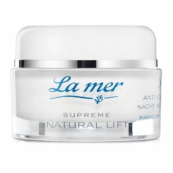 La Mer Supreme Nacht ohne Parfüm