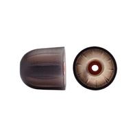 Końcówki silikonowe westone star tips kolor: czarny