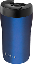 Kubek Latte Leak-Lock niebieski