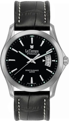 Le temps sport elegance lt1080.12bl01