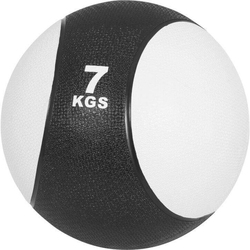 7 kg piłka lekarska treningowa slam ball gorilla sports
