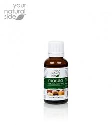 Your natural side 100 naturalny olej marula tłoczony na zimno 30 ml