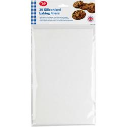 Papier do pieczenia silikonowany Tala 10A05224