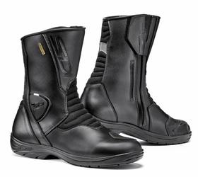 Buty turtstyczne sidi gavia gore tex czarne