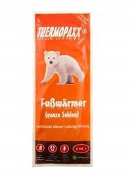 Ogrzewacze stóp nóg thermopaxx