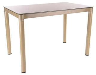 Stół paradiso 110x70cm krem