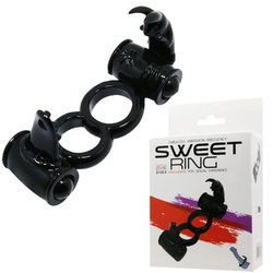Baile - sweet ring double vibration
