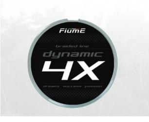 Plecionka dynamic 4x 150m moss green 0.25mm