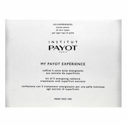 Payot My Payot Experience W maska energizująca peel - off 5 zabiegów