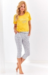 Taro ksara 2277  l20 piżama damska