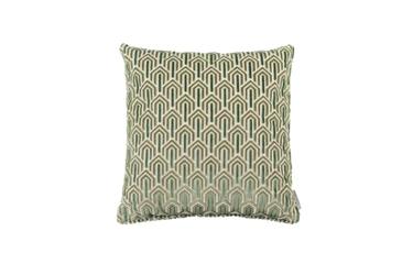 Zuiver poduszka beverly zielona 8600115