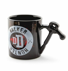 The Walking Dead Daryl Walker Hunter - kubek 3D