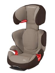 Maxi-Cosi Rodi Airprotect AP Earth Brown Fotelik 15 -36 kg + Mata pod Fotelik