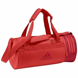 adidas Torba Sportowa CF3296S - Czerwony