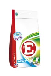E White, proszek do prania, 4.5kg, 60 prań