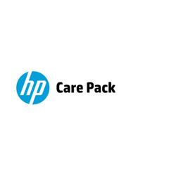 HP 3 year Return OfficeJet Pro 276dw MultiFunction Printer Service