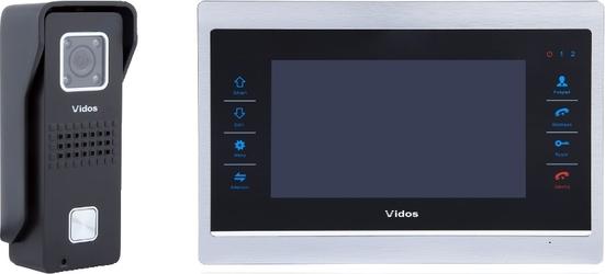 Wideodomofon vidos m901-ss6b - możliwość montażu - zadzwoń: 34 333 57 04 - 37 sklepów w całej polsce