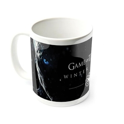 Gra o tron winter is here daenereys - kubek