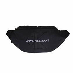 Saszetka Calvin Klein Monogram Nylon Street CK - K50K504740 001 - 001
