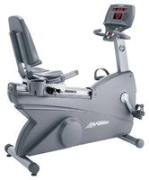 Rower poziomy 95ri classic - life fitness