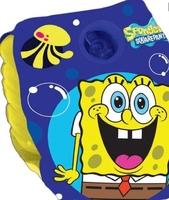Rękawki do nauki pływania spongebob kanciastoporty