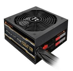 Thermaltake Smart SE 730W Modular sprawność 80+ Gold dla 230V, 4xPEG, 140mm, Single Rail