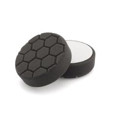 Flexipads pro-detail black finishing 100 mm - wykańczająca gąbka polerska