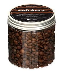 Kawa arabica mielona lub ziarnista o smaku snickersa 200g
