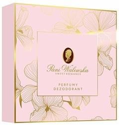 Pani Walewska , Sweet Romance, zestaw dezodorant + perfumy