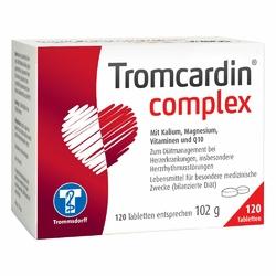 Tromcardin complex tabletki