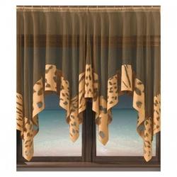 Firanka tygrys 180 x 170 cm