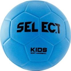 Piłka ręczna select soft kids 1 liliput