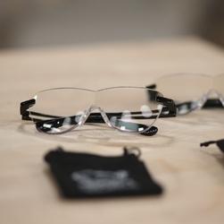 Okulary powiększające perfect zoom 2 szt.  magnifying glasses 2