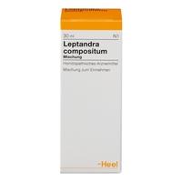 Leptandra comp. liquidum