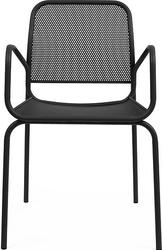 Krzesło nasz czarne