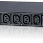 1u 8-gniazdkowa jednostka eco pdu pe5208g 16a 7 x iec320 c13 + 1 x iec320 c19 - szybka dostawa lub możliwość odbioru w 39 miastach