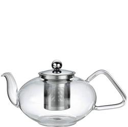 Dzbanek z filtrem do parzenia herbaty kuchenprofi 1,2l ku-1045723500