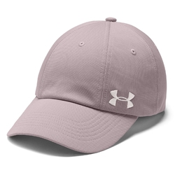 Czapka damska under armour multi hair cap - różowy
