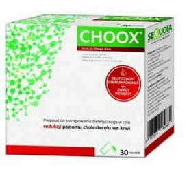 Choox 2g x 30 saszetek