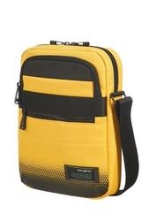 Torba na tablet 9.7 samsonite cityvibe 2.0 żółta - yellow