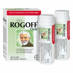 Ilja Rogoff Thm tabletki wspierające układ krążenia