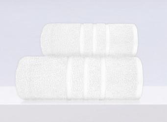 Ręcznik B2B Frotex biały - biały