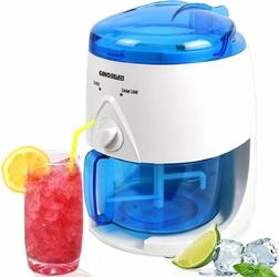 Urządzenie do lodów gino gelati slush crushed smoothie maker