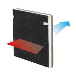Filtr 3-warstwowy do oczyszczacza powietrza hl-op-10