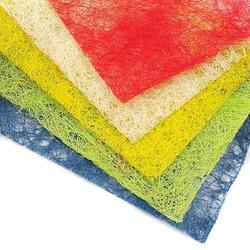 Sizal mix - 5 kolorów podstawowych ciemnych - PODCIE